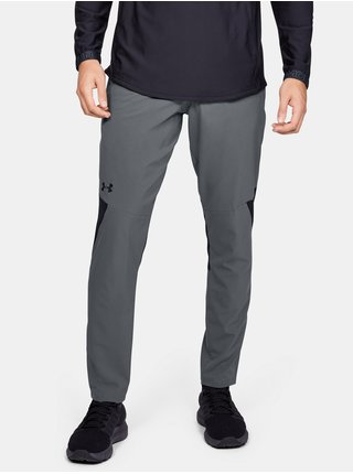 Kalhoty Under Armour Vanish Woven Pant-GRY