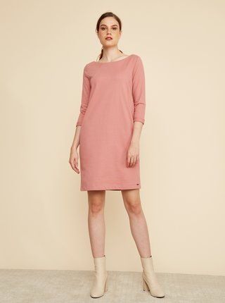 Rochii pentru femei ZOOT Baseline - roz prafuit