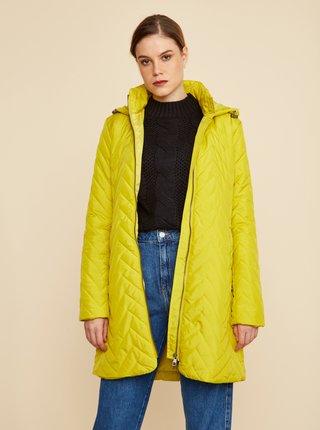 Paltoane  pentru femei ZOOT Baseline - galben