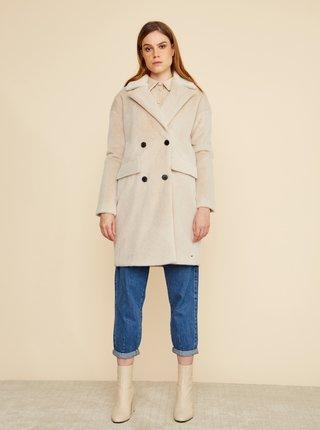 Béžový dámský zimní kabát ZOOT Stephany