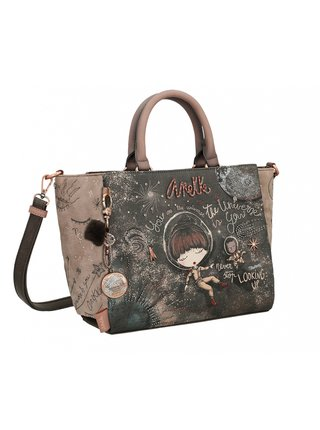 Anekke trendy kabelka Shoulder Bag Universe