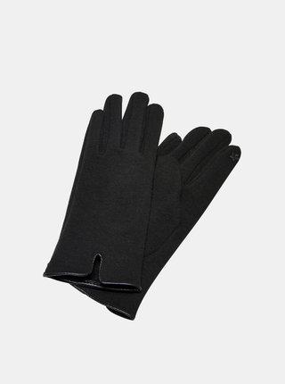 Černé rukavice ONLY