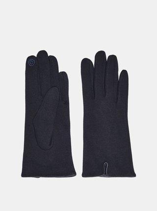 Tmavě modré rukavice ONLY