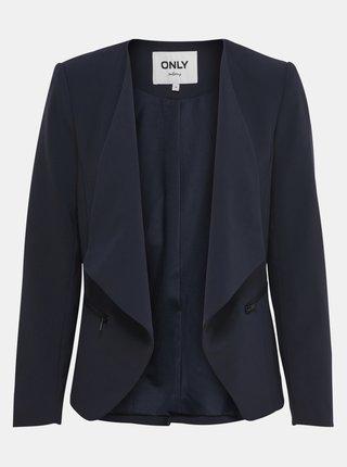 Sacouri si blazere pentru femei ONLY - albastru inchis