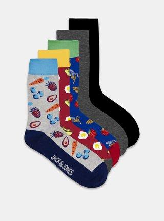 Sada ponožek Jack & Jones