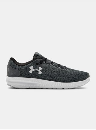 Boty Under Armour W Charged Pursuit 2 Twist-GRY