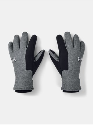 Rukavice Under Armour M Storm Glove-GRY