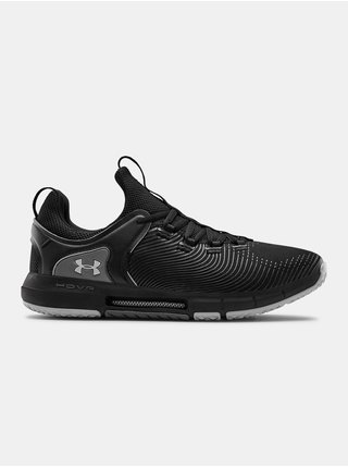 Boty Under Armour UA HOVR Rise 2-BLK