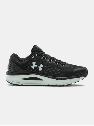 Boty Under Armour UA W Charged Intake 4-BLK