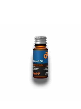 Beviro Olej na vousy Honkatonk Vanilla - 10 ml
