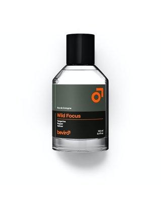 Beviro Kolínská voda Wild Focus - 100 ml
