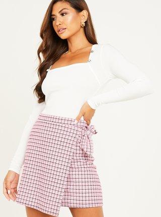 Bluze pentru femei QUIZ - alb