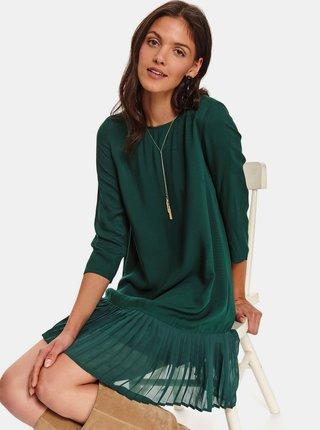 Zelené šaty TOP SECRET