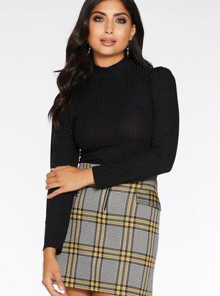 Bluze pentru femei QUIZ - negru