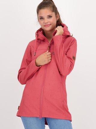 Jachete subtire pentru femei Alife and Kickin - roz