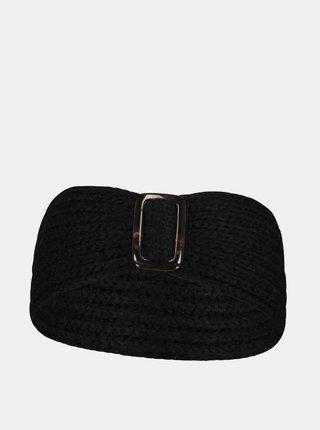 Čierna čelenka Hailys