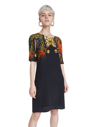 Šaty na denné nosenie pre ženy Desigual