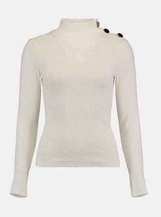Pulovere pentru femei Hailys - alb