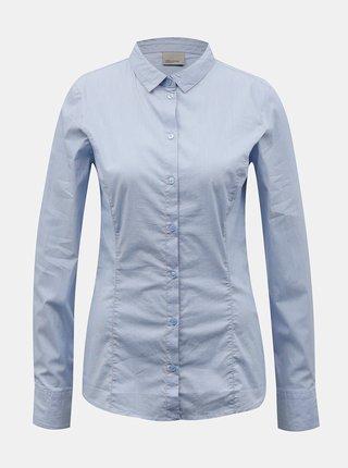 Světle modrá košile VERO MODA