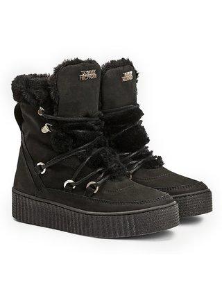 Zimná obuv pre ženy Tommy Hilfiger