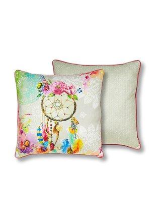 Home dekorativní polštář s výplní Hip Guillia 48x48