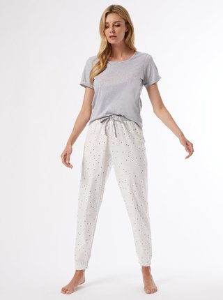 Pyžamká pre ženy Dorothy Perkins - sivá