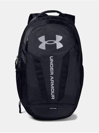 Batoh Under Armour UA Hustle 5.0 Backpack-BLK