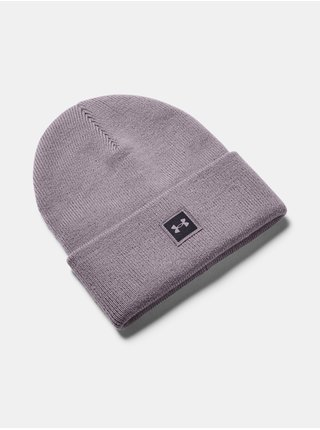 Čepice Under Armour UA Unisex Truckstop Beanie-PPL