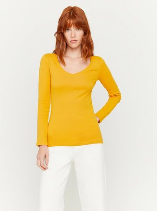 Bluze pentru femei TALLY WEiJL - galben