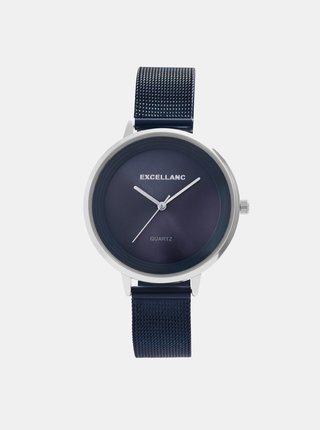 Ceasuri pentru femei Excellanc - albastru inchis