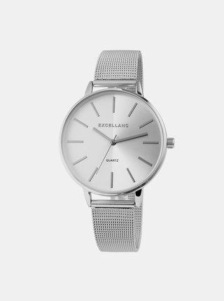 Ceasuri pentru femei Excellanc - argintiu