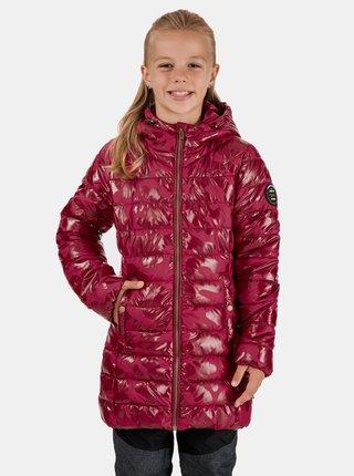 Ružový dievčenský kabát SAM 73