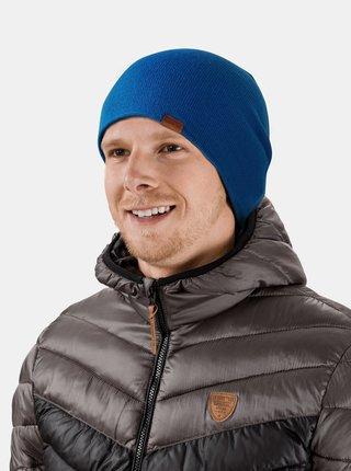 Modrá pánská čepice SAM 73