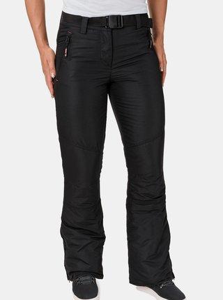 Černé dámské lyžařské kalhoty SAM 73