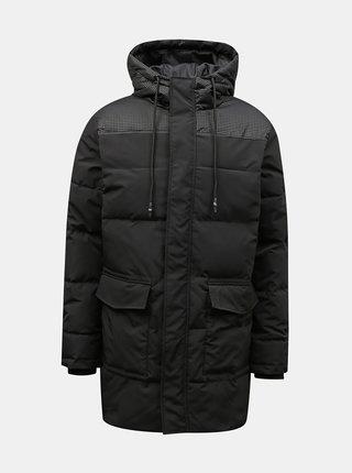 Černá pánská zimní ZOOT Baseline Oliver