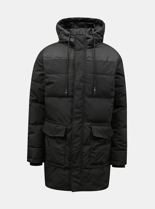 Jachete de iarna pentru barbati ZOOT Baseline - negru