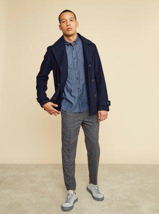 Modrá pánska košeľa ZOOT Baseline Aiden