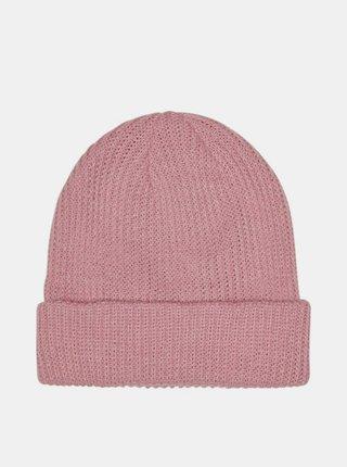 Ružová čiapka ONLY