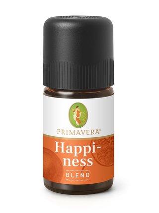 Primavera Vonná směs Happiness Bio 5 ml