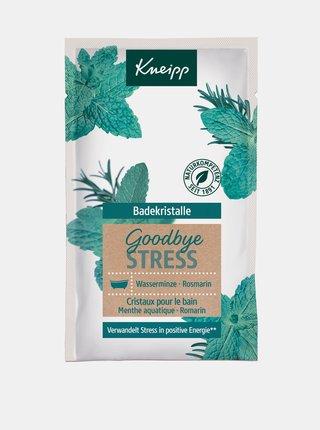 Sůl do koupele Kneipp Goodbye Stress 60 g