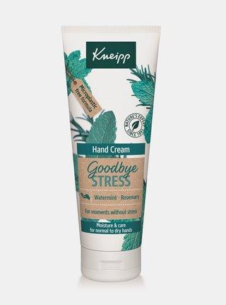 Krém na ruce Kneipp Goodbye Stress 75 ml