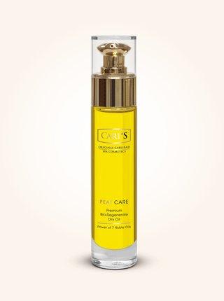 Pleťový olej CARL'S 50 ml