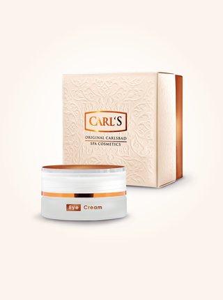 Vyživující oční krém CARL'S 15 ml