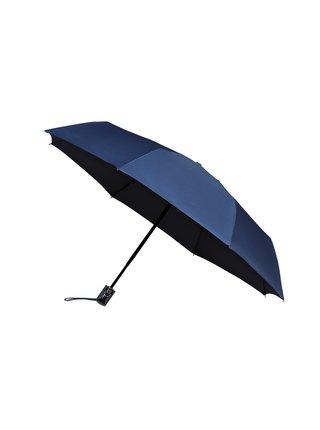 miniMAX® Royal Marine plně automatický skládací deštník - Modrá