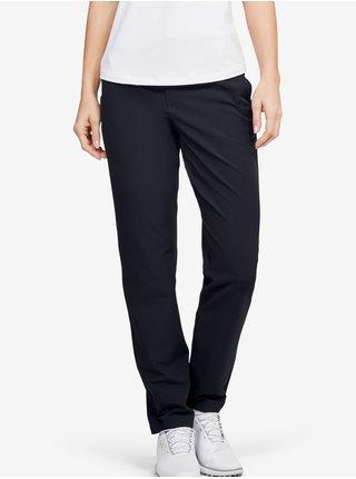Kalhoty Under Armour UA Links Pant- černá