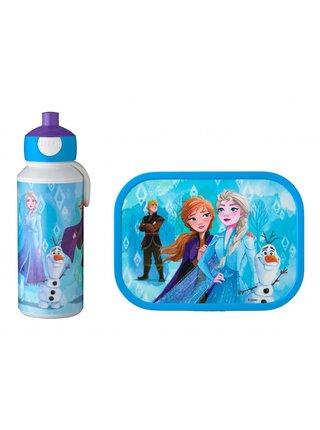 Mepal Svačinový set pro děti Campus Frozen