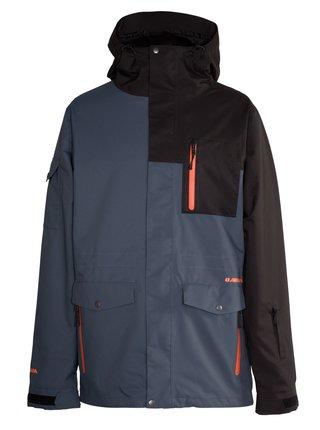 ARMADA SPEARHEAD WARM GREY zimní pánská bunda - šedá