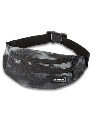 Dakine CLASSIC HIP PACK DARK ASHCROFT CAMO pánské běžecká ledvinka - černá