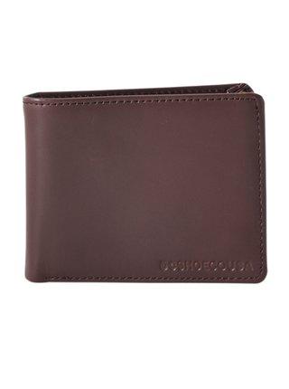 Dc SLIM JIM CRP0 pánská značková peněženka - hnědá