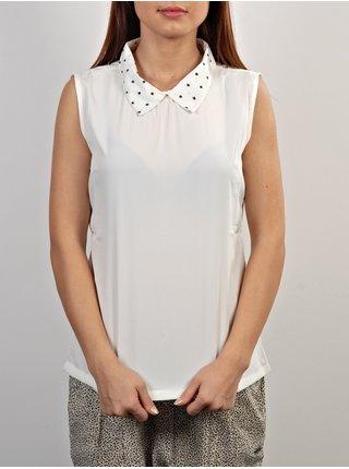 Ezekiel PENNY BONE košile pro ženy - bílá